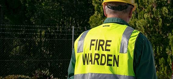 Evacuation Alert & Smoke Alarms