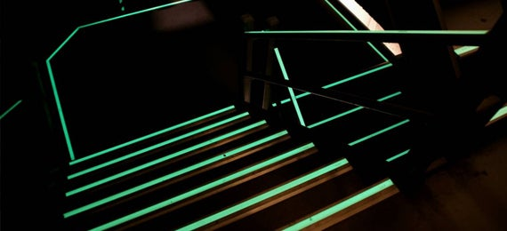 Luminous Tapes